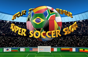 Super Soccer Slot Game