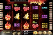 Amazing 7's Slot