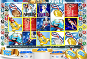 Golden Reels Slot
